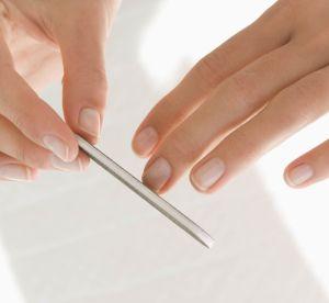 L'art et la manière de limer ses ongles correctement