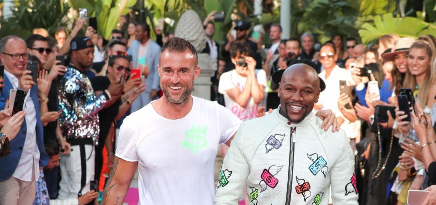 "Philipp Plein, l'interview : ""Je suis le king du bling"""