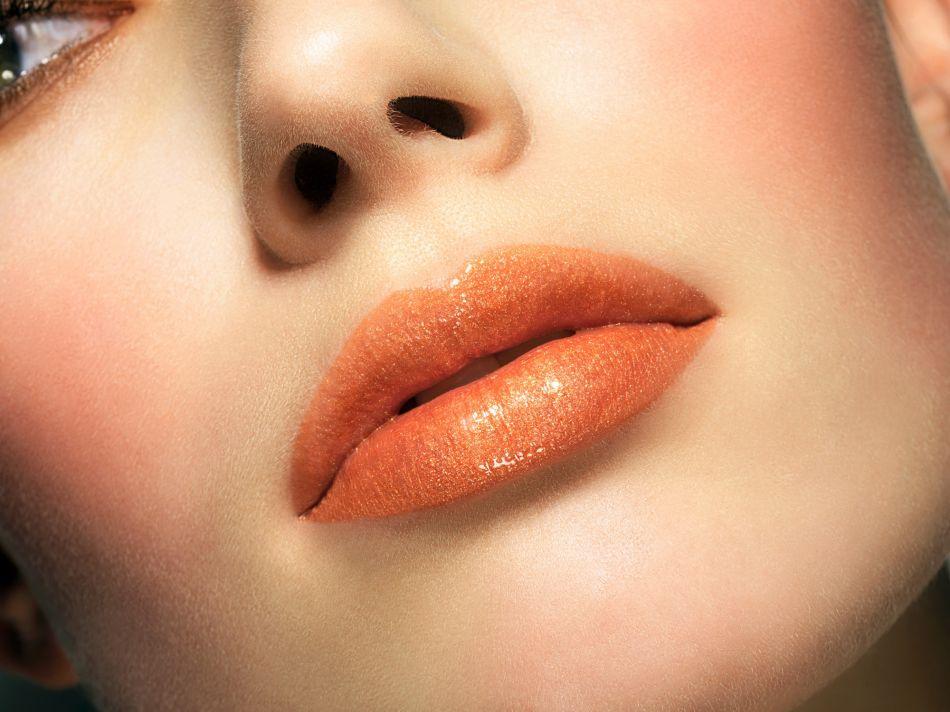 Favori Rouge à lèvres corail : comment l'adopter ? CA71