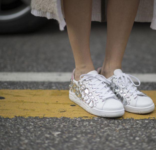 Baskets de luxe : pour lesquelles craquer ?