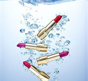 Rouge à lèvres waterproof : les meilleurs produits du marché