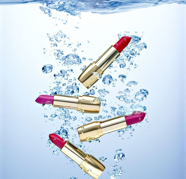 Rouge à lèvres waterproof : pourquoi il faut l'adopter.