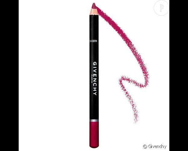 Givenchy, crayon, 25,95€ sur Sephora.fr.