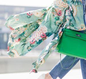 Shopping kimonos, les indispensables du moment