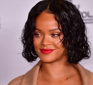 Rihanna assume ses formes pour une danse torride