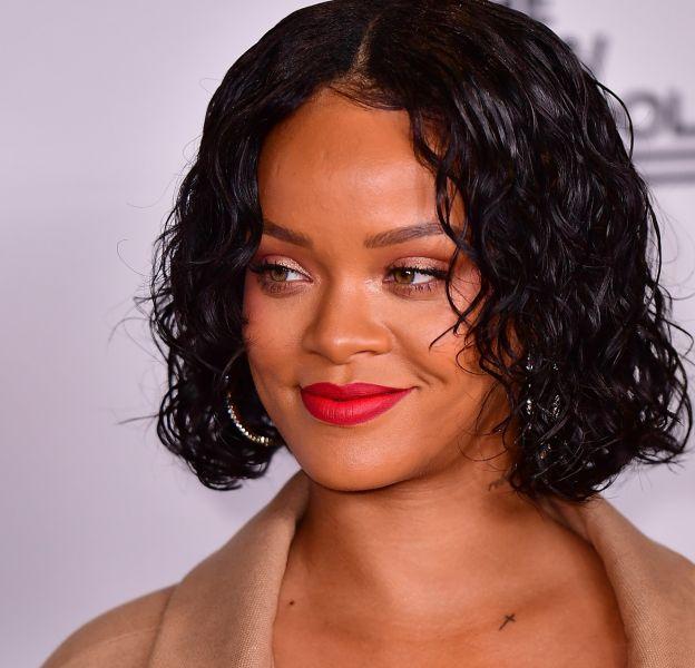 Rihanna a tourné son nouveau clip.