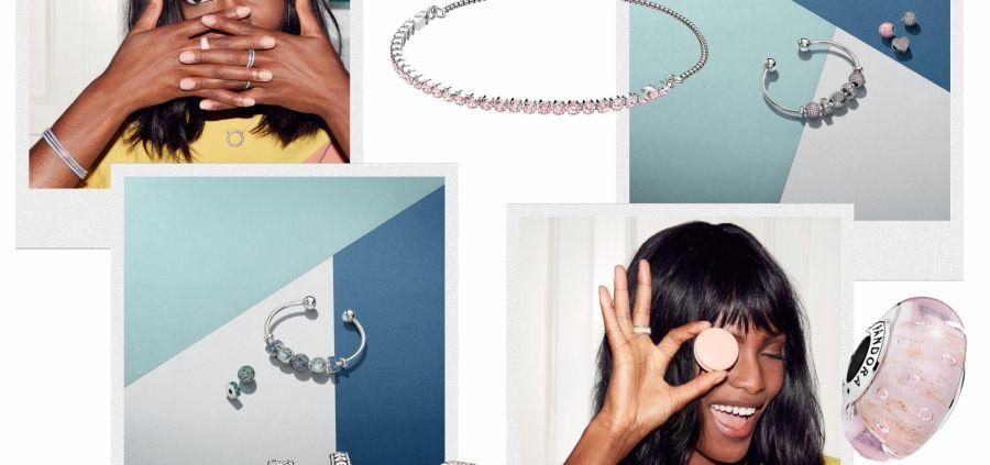 Pandora, les bijoux qui nous obsèdent cet été