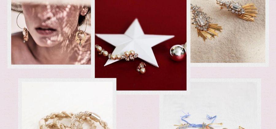 E-shops bijoux : 5 adresses incontournables à découvrir d'urgence