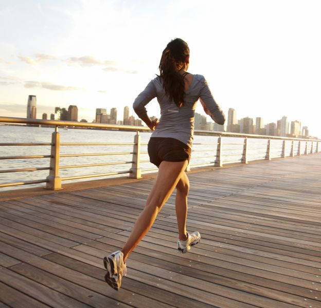 5 exercices qui permettent de faire brûler plus de calories que le jogging.