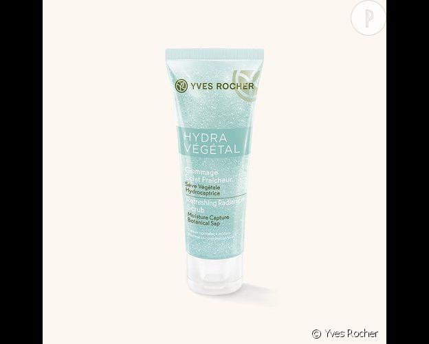 Yves Rocher, Hydra Vegetal, 4,95€.