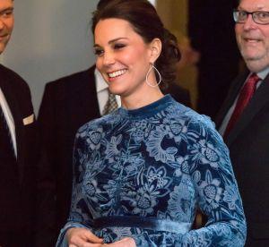 Kate Middleton : pluie d'imprimés en Suède, elle se fait audacieuse