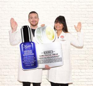 Diagnostic de peau : le secret beauté à tester chez Kiehl's