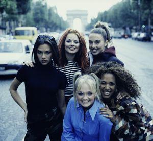 Retour des Spice Girls : 5 idées look à leur piquer en 2018