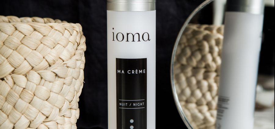 Ioma : la crème sur-mesure, l'ultime secret beauté ?