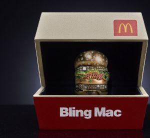 McDo célèbre le Big Mac avec un bijou à 12 500$