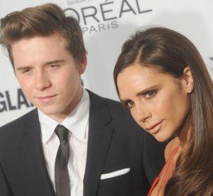 Brooklyn Beckham : sa déclaration d'amour indélébile à Victoria !