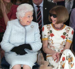 La reine d'Angleterre au 1er rang d'un défilé : la vraie raison de sa présence