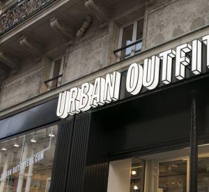 Urban Outfitters ouvre enfin sa première (et gigantesque) boutique en France