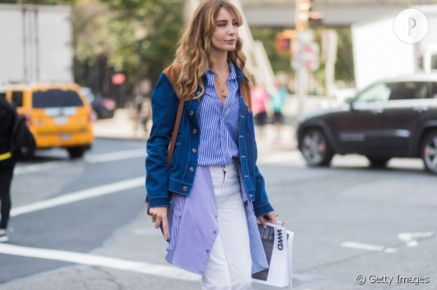 5 ways to wear a shirt with style
