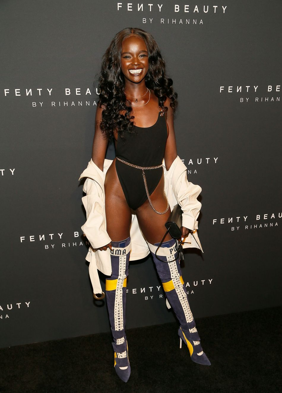Cleavage Duckie Thot naked (89 foto and video), Pussy, Hot, Feet, swimsuit 2015