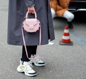 Les grosses sneakers sont-elles les plus cool ?