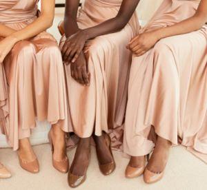 Cette marque lance une collection de chaussures nude pour toutes les carnations