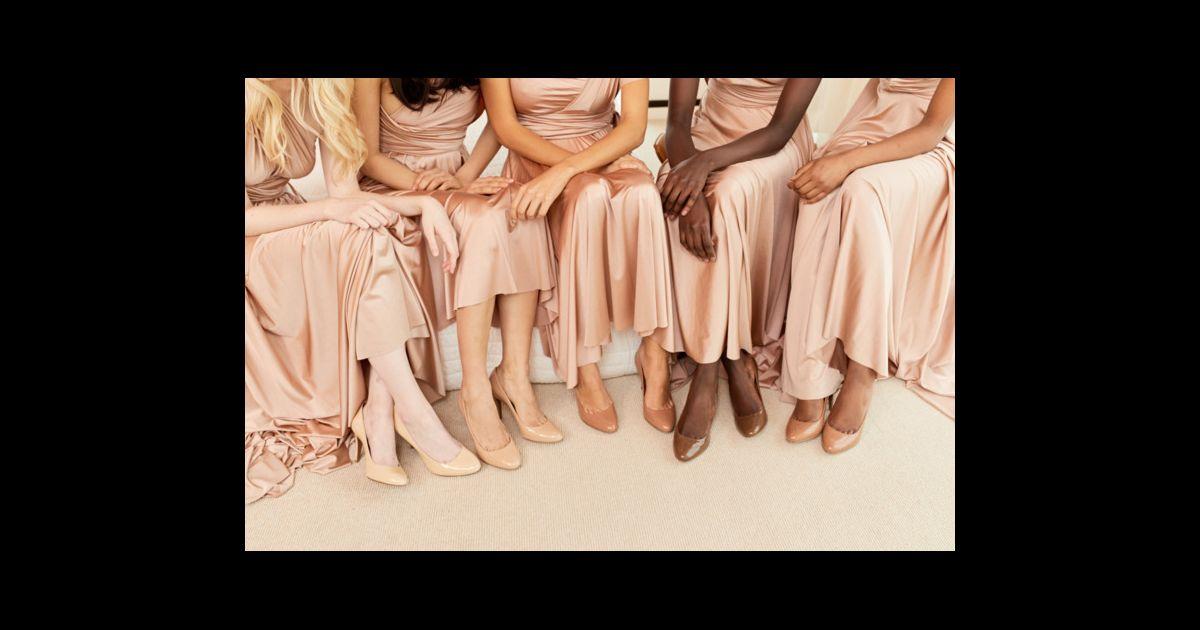 marque pour de les chaussures collection Cette nude toutes lance une dwRCnq0