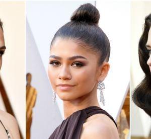 Oscars 2018 : centaines de carats, millions de dollars... La folie des grandeurs