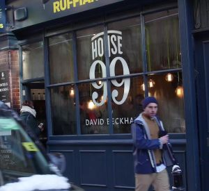 House 99 en direct de Londres