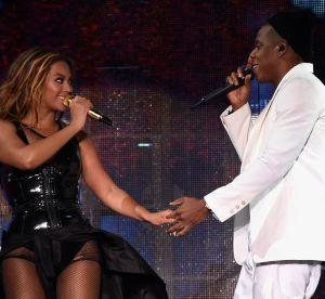 Beyoncé et Jay-Z en tournée : les plus beaux looks du couple