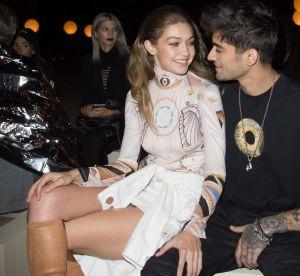 Gigi Hadid et Zayn Malik se séparent : retour sur leurs plus beaux looks en duo