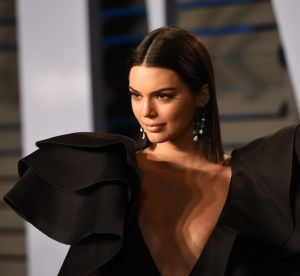 Kendall Jenner : son tatouage à la lèvre, tendance ou grand n'importe quoi?