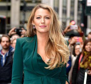 Blake Lively : sa styliste préférée ? Elle-même !