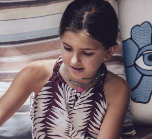 Zoé Aiche : une première collection de bijoux à seulement 8 ans !
