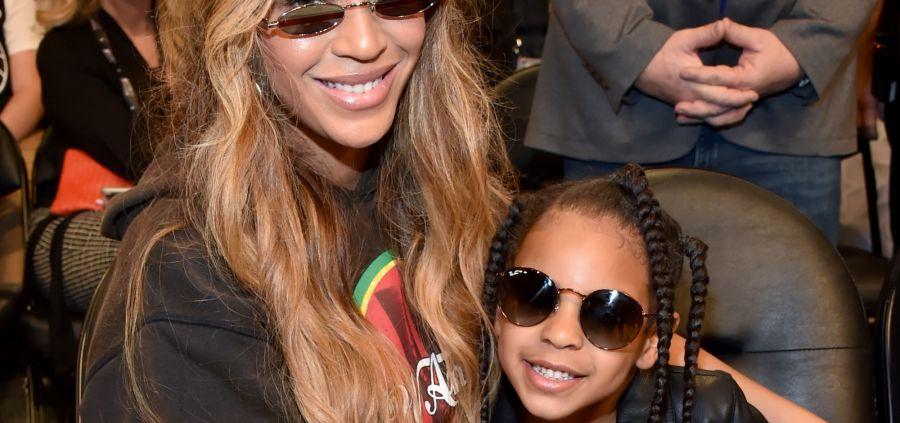 Beyoncé et Blue Ivy : assortir leur look mère-fille, elles disent oui !