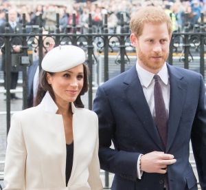Prince Harry et Meghan : on connait le dress code imposé à leur mariage