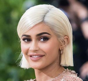Kylie Jenner : un nouveau look capillaire presque sage pour la jeune maman