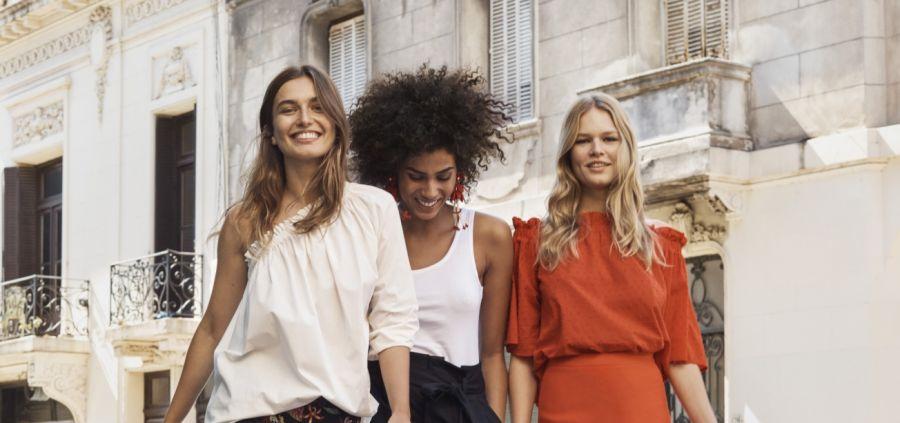H&M : les pièces indispensables du printemps à moins de 50€