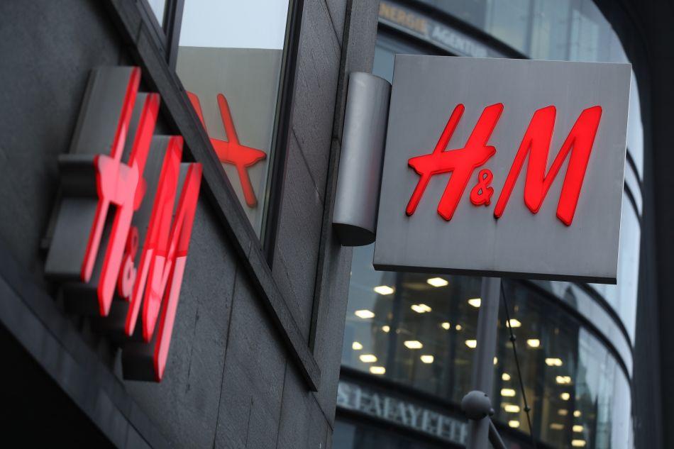 On peut désormais s'acheter la robe de Kate Middleton chez… H&M