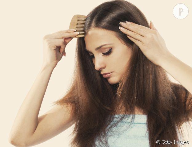 3 coiffures faciles faire m me pour les d butantes for Miroir virtuel coiffure