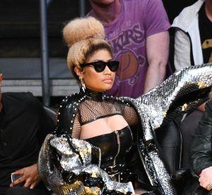 Nicki Minaj est (enfin) de retour et niveau mode, elle donne tout !