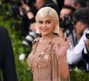 Kylie Jenner, deux colorations en deux jours : mais comment fait-elle ?