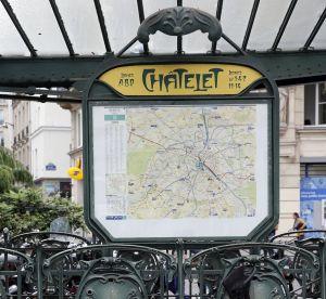 Les quais du métro plus pollués que les rues de Paris : comment se protéger ?