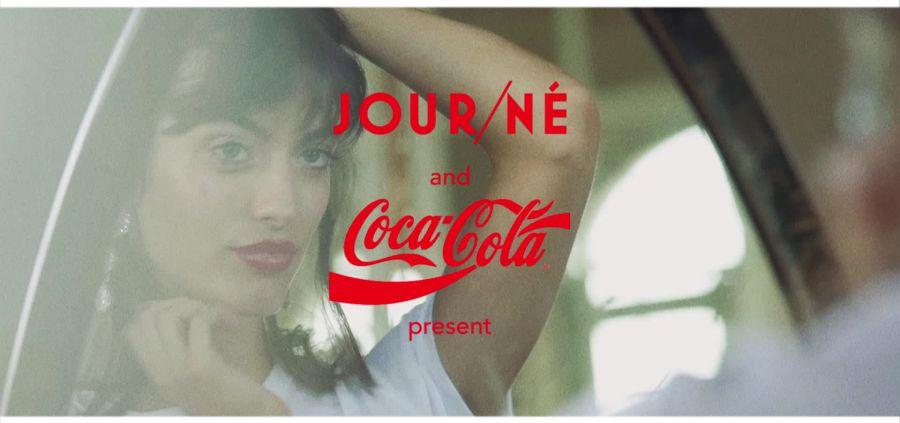 Jour/né X Coca-Cola : la collab' mode à laquelle ont va toutes succomber