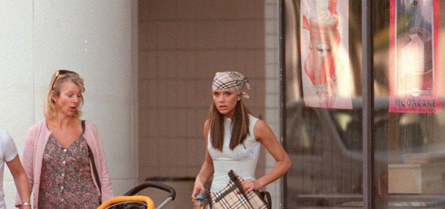 5 photos qui prouvent que Victoria Beckham n'a pas toujours été une icône mode
