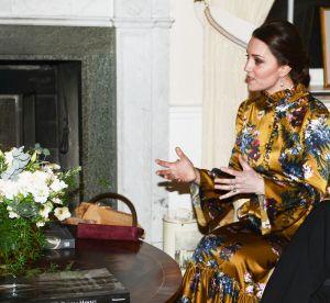 Mode : les règles que les membres de la famille royale sont obligés de suivre