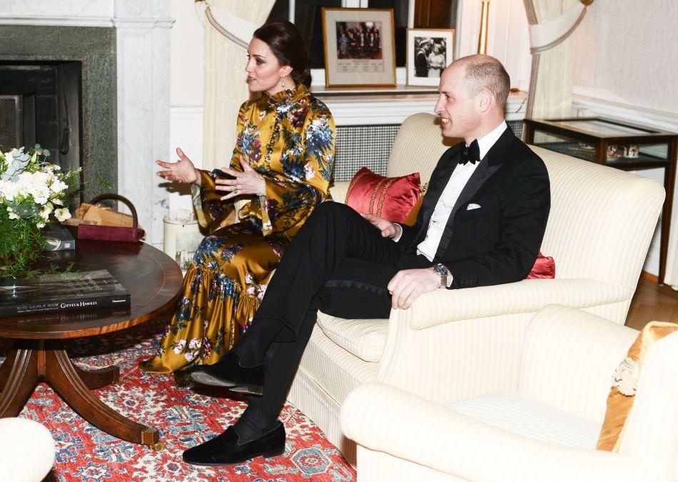 Les tribulations d'un prince — Harry et Meghan