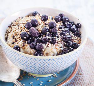 Petit déjeuner parfait : une nutritionniste nous dit tout
