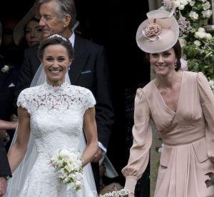 Pippa Middleton enceinte : ces looks de grossesse qu'elle peut piquer à Kate