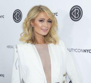 Paris Hilton méconnaissable, elle fait sa révolution chic !